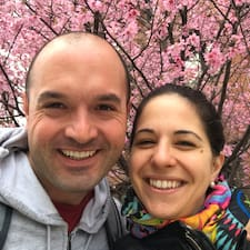 Marian & Sofia님의 사용자 프로필