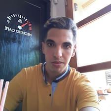 Profil utilisateur de Alejandro Enrique