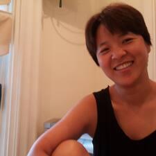 Profil korisnika Kyungmi