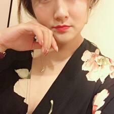 Profil utilisateur de Quynh