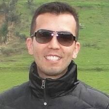 Profil korisnika Jairo Ernesto