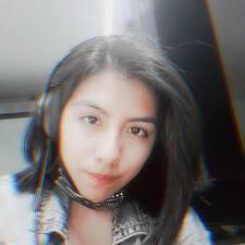 Profil korisnika Cintia
