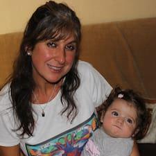 Daniela Libania User Profile