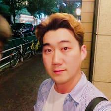 Nutzerprofil von Sangsoo