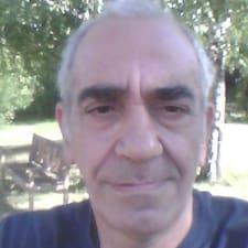Profil Pengguna Joël