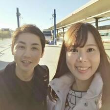 Профиль пользователя Kei & Emma