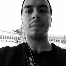 Salvador Omar User Profile