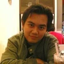 Profil utilisateur de Fikz