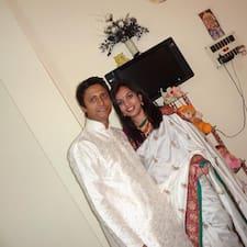 Avijit felhasználói profilja