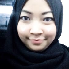 Profil utilisateur de Ayu