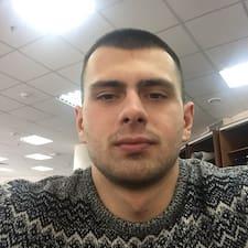 Profilo utente di Станислав