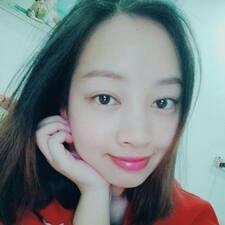 锐娟 Kullanıcı Profili