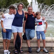 Family Elias Brugerprofil