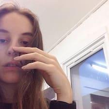 Hayden felhasználói profilja