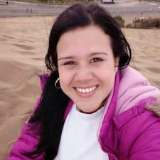 Patricia Alejandra的用戶個人資料