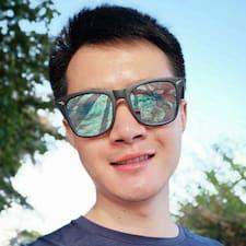 Profil utilisateur de 远南
