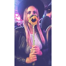 Profil korisnika Kaleigh