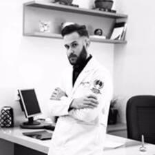Profil korisnika Vitor Hugo