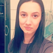 Ioana User Profile