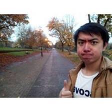 Profil utilisateur de Winghim