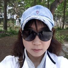 정원 User Profile