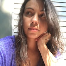 Silvia - Profil Użytkownika