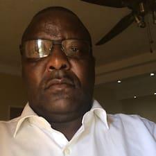 Dr Moris Bekezela User Profile