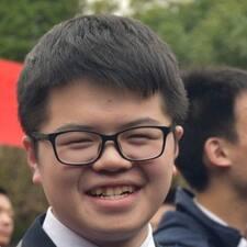 Profil Pengguna Mojun