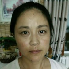 Profil utilisateur de 李丽