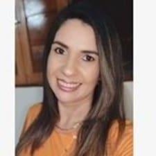 Maria Das Graças님의 사용자 프로필