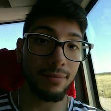 Profil utilisateur de Juan Pablo
