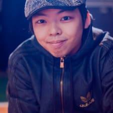 Profil Pengguna Bboy