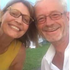 Sheila & Stephen User Profile