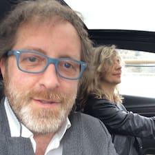 Gianni Ubaldo Brugerprofil