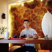 Profil utilisateur de 小龙人