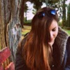 Άννα User Profile