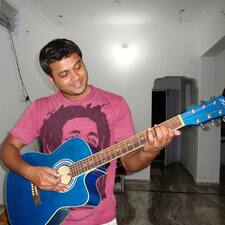 Dinesh Babu User Profile