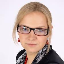 Мария Brukerprofil