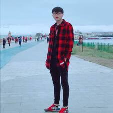 Hongze User Profile