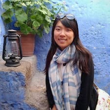 Yi-Chen님의 사용자 프로필