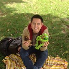 Andrés Camilo - Profil Użytkownika