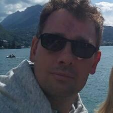 Gerard Kullanıcı Profili