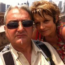Lydie & Bernard - Profil Użytkownika