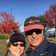 Christopher & Karina User Profile