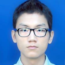 Perfil do usuário de 孙