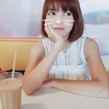 Profil Pengguna 嘉茵