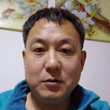 大厨 Kullanıcı Profili