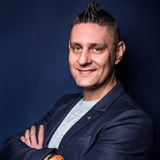 Profil korisnika Dariusz