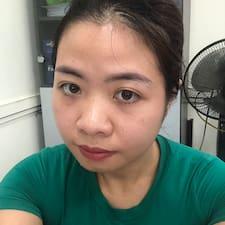 Xuan - Uživatelský profil