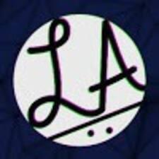 Lavin User Profile